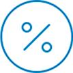 icon-porcentagem